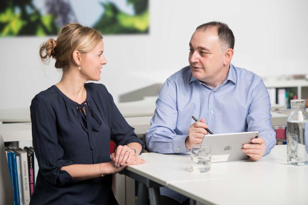 Kubilay Cicek - Berater für betriebliche und private Altersvorsorge in München - Service